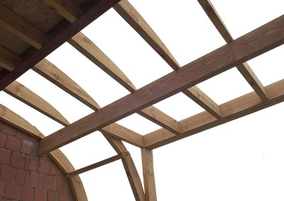 Roofing Timbers